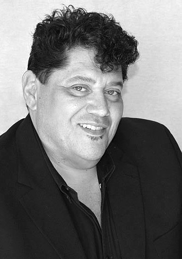 Mark Pardo